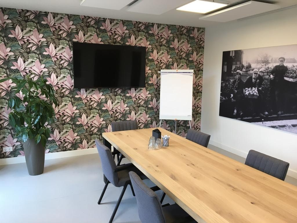 Zaal huur Aalsmeer